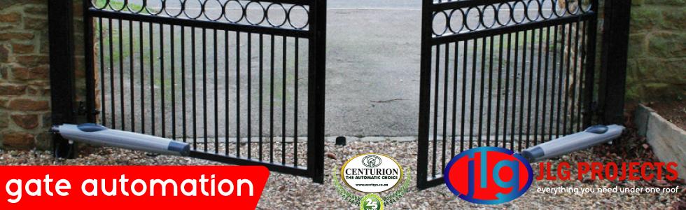 gate-automation